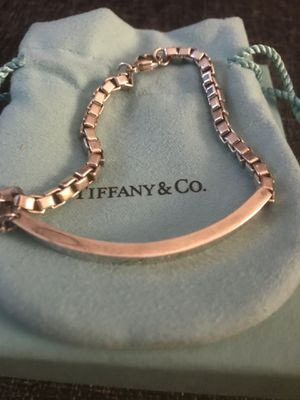 Tiffany bracelet for Sale in Quincy, MA
