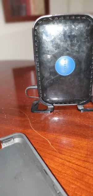Netgear router for Sale in Montgomery, AL