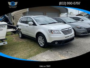 2014 Subaru Tribeca for Sale in Baytown, TX