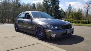 Lexus is300 for Sale in Portland, OR