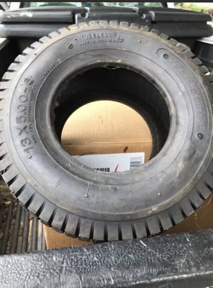 Tractor/go cart tires 13x5.00-6 for Sale in Elkins, WV