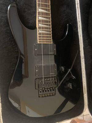 Jackson Guitar with EMG pickups for Sale in Sulphur, LA