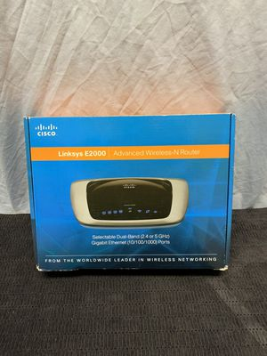 Used wireless internet router modem for Sale in Buena Park, CA