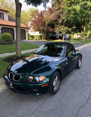 1998 BMW Z3 for Sale in Herndon, VA