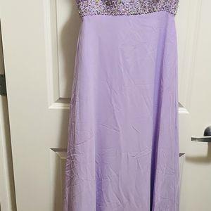 Soft Purple Dress for Sale in Largo, FL