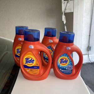 Tide Detergent for Sale in Rolling Hills Estates, CA