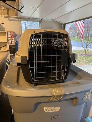 Pet kennel for Sale in Springfield, VA
