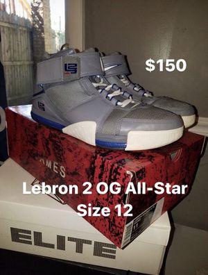 Nike basketball shoes(Jordan,Kyrie, etc.) for Sale in Brunswick, MD