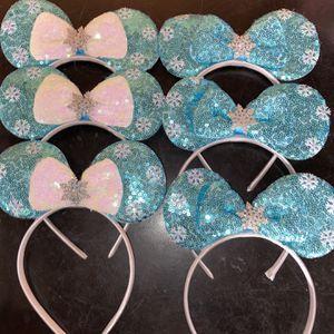 Minnie Ears $2 Each for Sale in Bellflower, CA