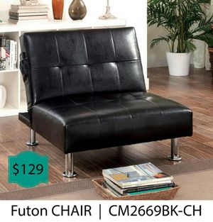 Futon chair for Sale in Fullerton, CA