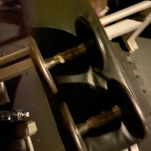 Set Of 20lb Dumbells for Sale in Boston, MA