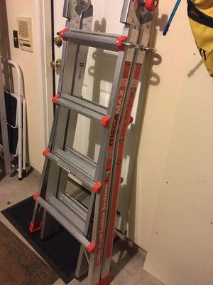 Little Giant Mega Max Ladder for Sale in Alexandria, VA