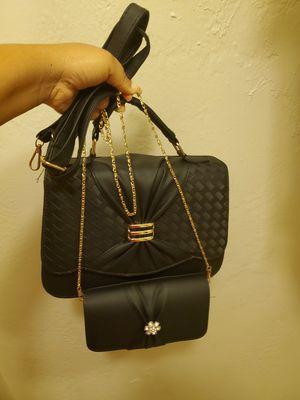 2pcs purse $25 for Sale in Marietta, GA