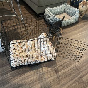 Pet Crate For Small Dog for Sale in Manassas, VA