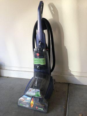 Like new carpet cleaners $475dollars original for Sale in Phoenix, AZ