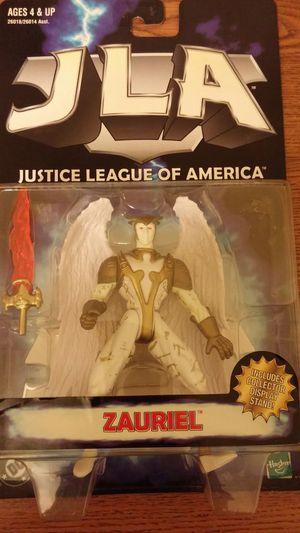 JLA Zuriel action figure for Sale in Murfreesboro, TN