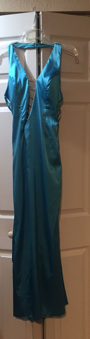 Sexy Halter Prom Dress for Sale in Seattle, WA