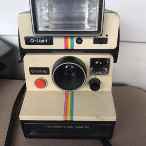 Polaroid Land Camera for Sale in Frostproof, FL