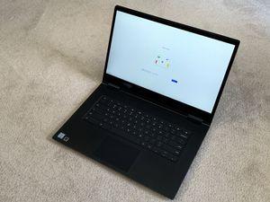 Touchscreen Lenovo Yoga Chromebook C630 | NEW for Sale in Camden, NJ