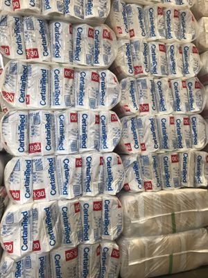 R-30 (HD) FLOOR/CEILING INSULATION $70 EACH AT DEPOT for Sale in Bellevue, WA