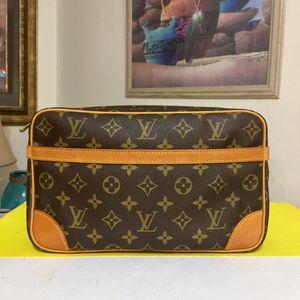 Louis Vuitton Compiegne 28 Clutch Bag 💼 for Sale in Mesa, AZ
