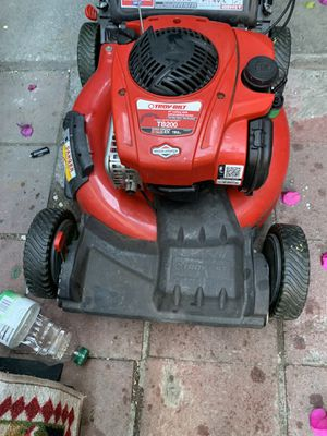 Se vende land mower for Sale in Mountain View, CA