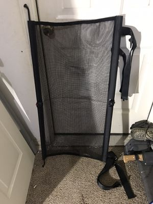 2008 Mercedes GL450 Cargo net cover divider for Sale in Carrollton, TX