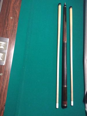 04 Coker custom pool cue for Sale in New London, CT