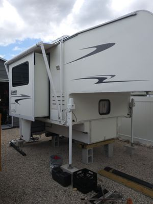 Lance camper for Sale in Englewood, FL
