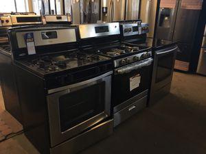 (Anoka AS) Freestanding Ranges/Ovens/Stoves!! for Sale in Anoka, MN