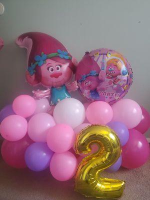Birthday balloons 🎈 globos para cumpleanos for Sale in Paramount, CA
