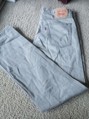 Levis geans w34. L34 for Sale in Dallas, TX