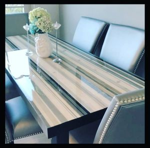 WEDGE BISTRO DINING TABLE for Sale in Los Angeles, CA