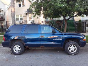 2000 Durango for Sale in Chicago, IL