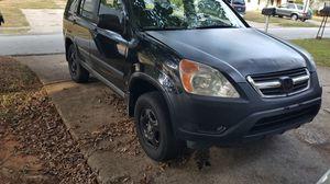 Honda crv for Sale in Marietta, GA
