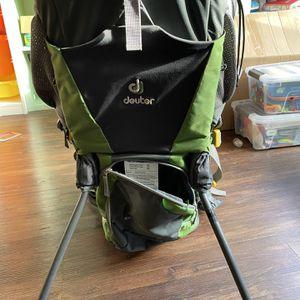 Deuter Kids Carrier for Sale in Sunnyvale, CA