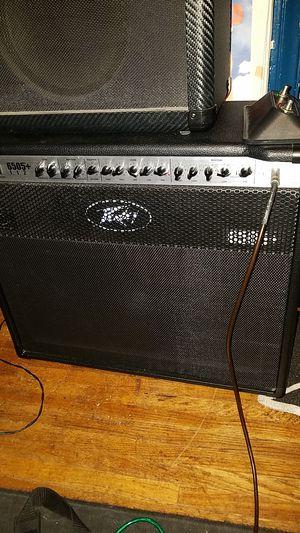 Peavey 6505+ 112 60 Watt amp for Sale in East Los Angeles, CA