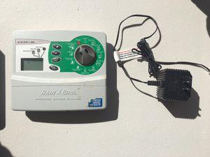 Rain bird sprinkler controller. for Sale in Rancho Cordova, CA