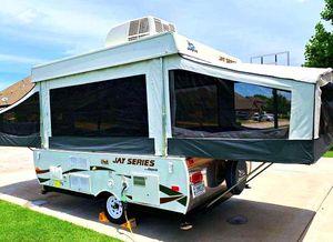 FrimPrice$120O Jayco Series camp1 2O12 for Sale in Santa Clarita, CA