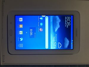 Tablet Samsung for Sale in Dallas, TX