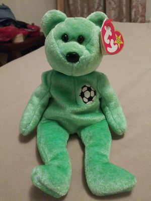 Kick old beanie babie for Sale in Seekonk, MA