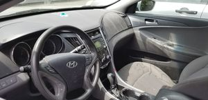 2011 to 2013 sonata for Sale in Tigard, OR