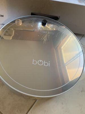 Bobi automatic cordless vacuum for Sale in Fresno, CA