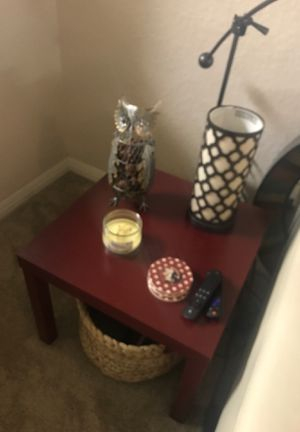 End table for Sale in Orlando, FL