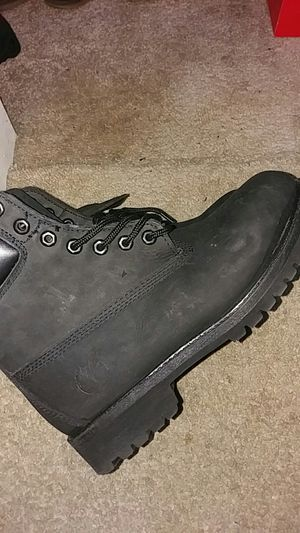 2 pairs Size 8.5 Timberland Boots for Sale in Brooklyn, NY