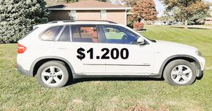 🌹$1.2OO I sell URGENT my car 2009 BMW X5 XDrive30i Runs and drives great! Clean title.🍂 for Sale in Oakland, CA