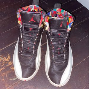 Jordan 12 Chinese New year for Sale in Branford, CT