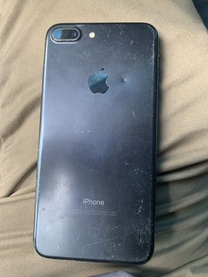 iPhone 7 Plus for Sale in Fort Pierce, FL