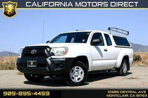 2015 Toyota Tacoma for Sale in Montclair, CA