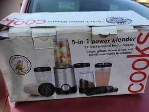 New blender for Sale in Norwalk, CA
